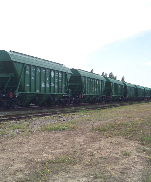 вагон-зерновоз, зерновоз, украина