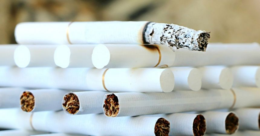 Контрабанда табачных изделий комментарии одноразовые электронные сигареты puff bar 800 затяжек